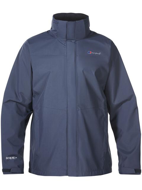 Berghaus Hillwalker Jacket Men Carbon